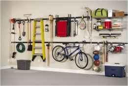 50 Awesome Garage Organization Ideas Decorations And Makeover (34)