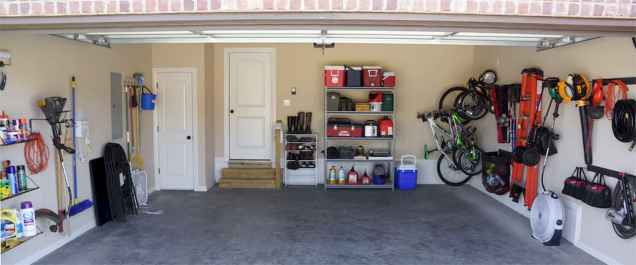 50 Awesome Garage Organization Ideas Decorations And Makeover (39)