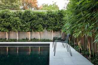 50 Stunning Backyard Privacy Fence Ideas Decorations And Remodel (20)