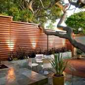 50 Stunning Backyard Privacy Fence Ideas Decorations And Remodel (26)