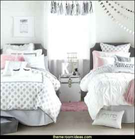 60 Gorgeous College Dorm Room Decorating Ideas And Makeover (18)