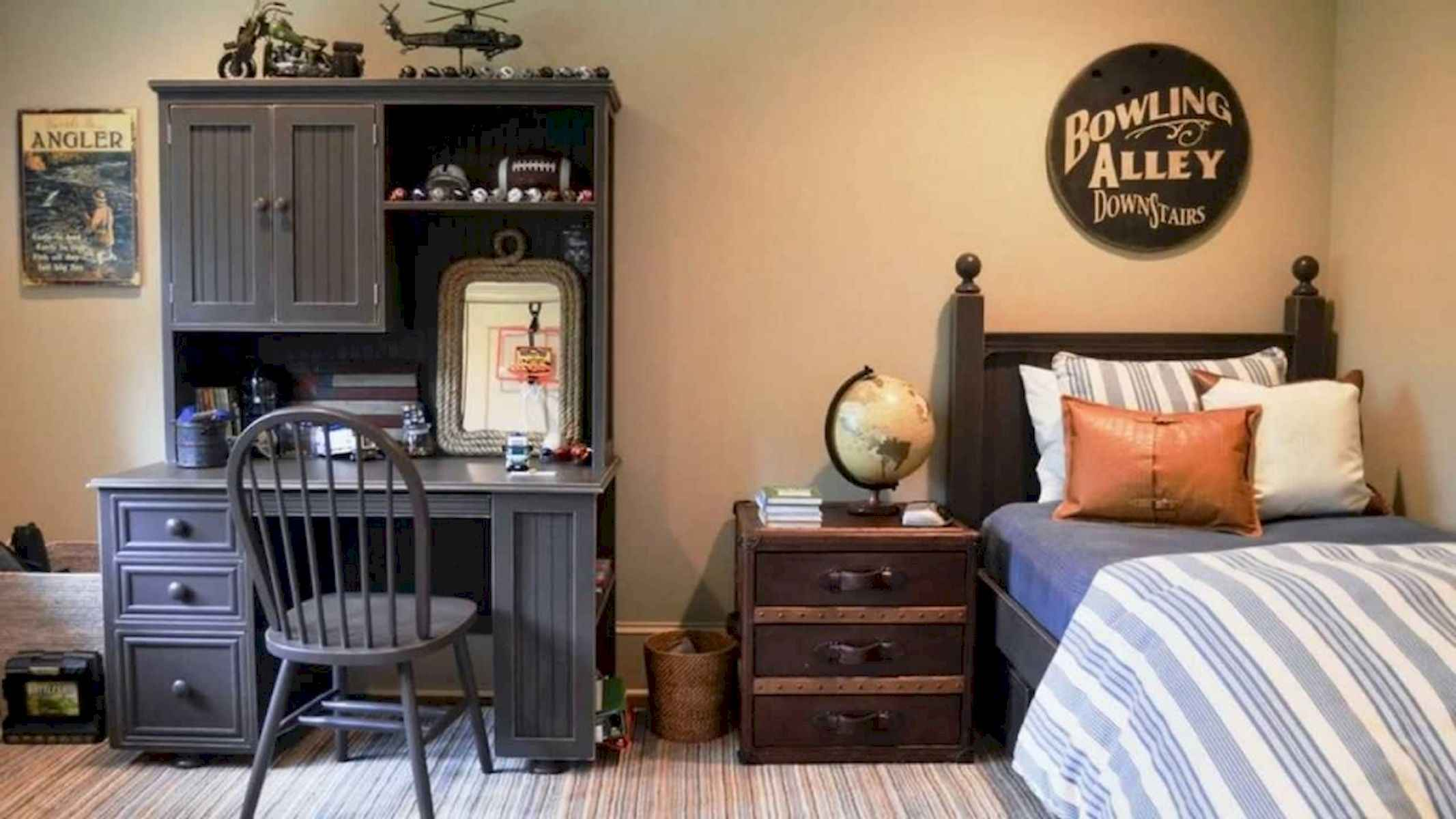 60 Gorgeous College Dorm Room Decorating Ideas And Makeover (46)