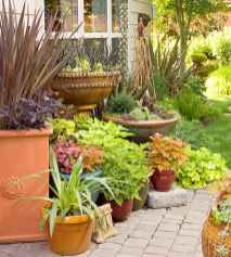 60 Gorgeous Container Gardening Ideas Decorations And Makeover (11)