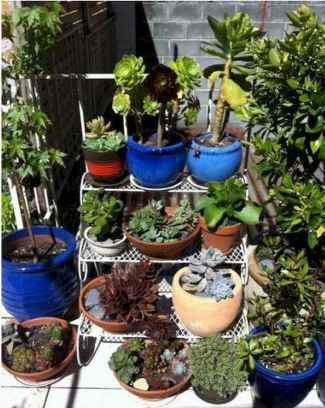 60 Gorgeous Container Gardening Ideas Decorations And Makeover (15)