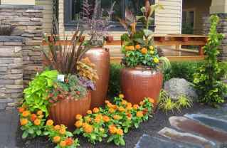 60 Gorgeous Container Gardening Ideas Decorations And Makeover (24)