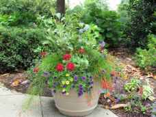 60 Gorgeous Container Gardening Ideas Decorations And Makeover (31)