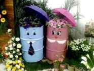 60 Gorgeous Container Gardening Ideas Decorations And Makeover (56)