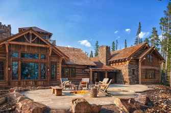 60 Rustic Log Cabin Homes Plans Design Ideas And Remodel (29)