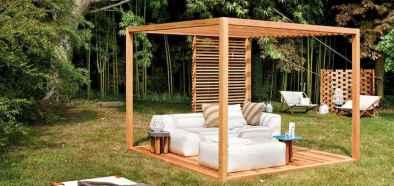60 Stunning DIY Pergola Design Ideas And Remodel (17)