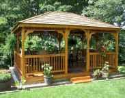60 Stunning DIY Pergola Design Ideas And Remodel (20)