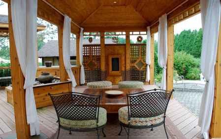 60 Stunning DIY Pergola Design Ideas And Remodel (21)