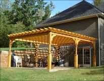 60 Stunning DIY Pergola Design Ideas And Remodel (3)