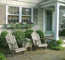 60 Stunning Low Maintenance Front Yard Landscaping Design Ideas And Remodel (10)