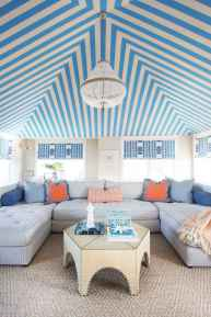 70 Stunning RV Living Camper Room Ideas Decorations Make Your Summer Awesome (46)