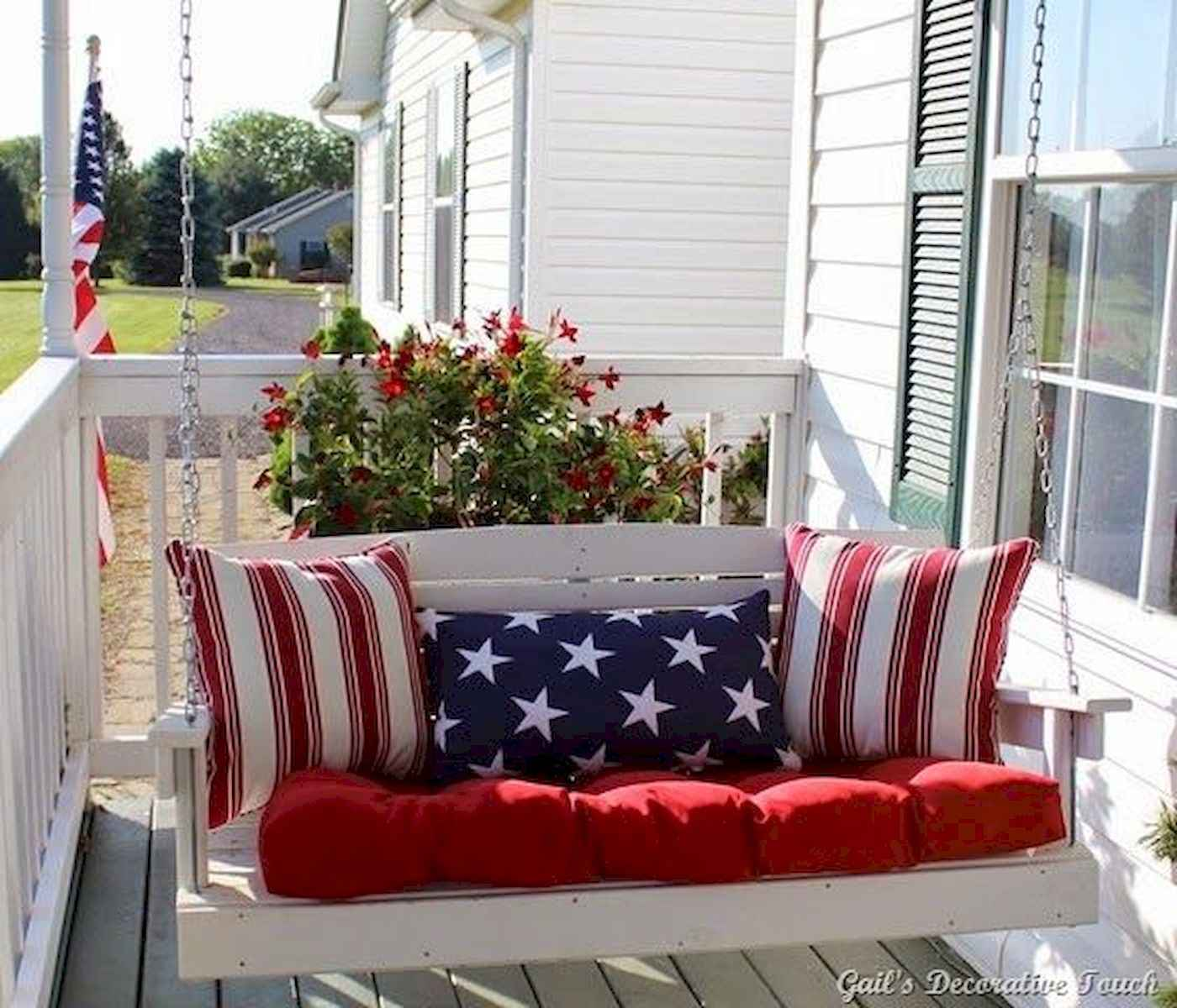 80 DIY America Independence Day Decor Ideas And Design (16)
