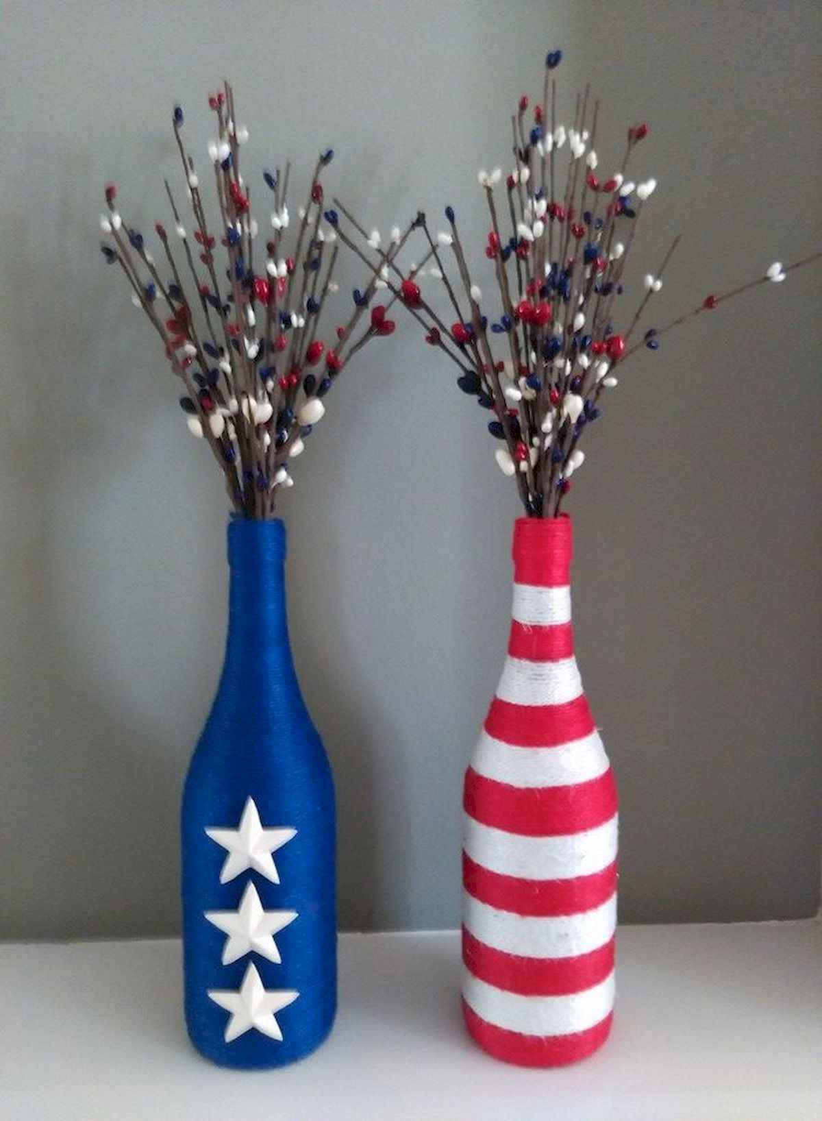 80 DIY America Independence Day Decor Ideas And Design (2)