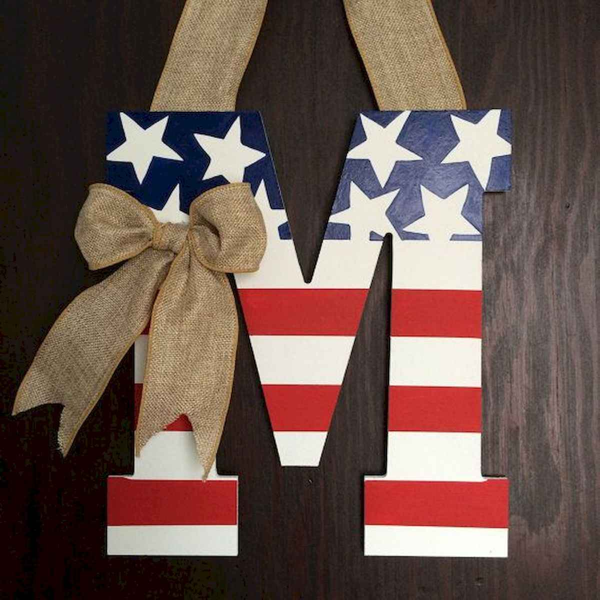 80 DIY America Independence Day Decor Ideas And Design (27)