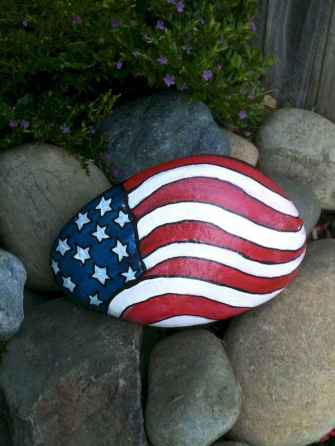 80 DIY America Independence Day Decor Ideas And Design (40)