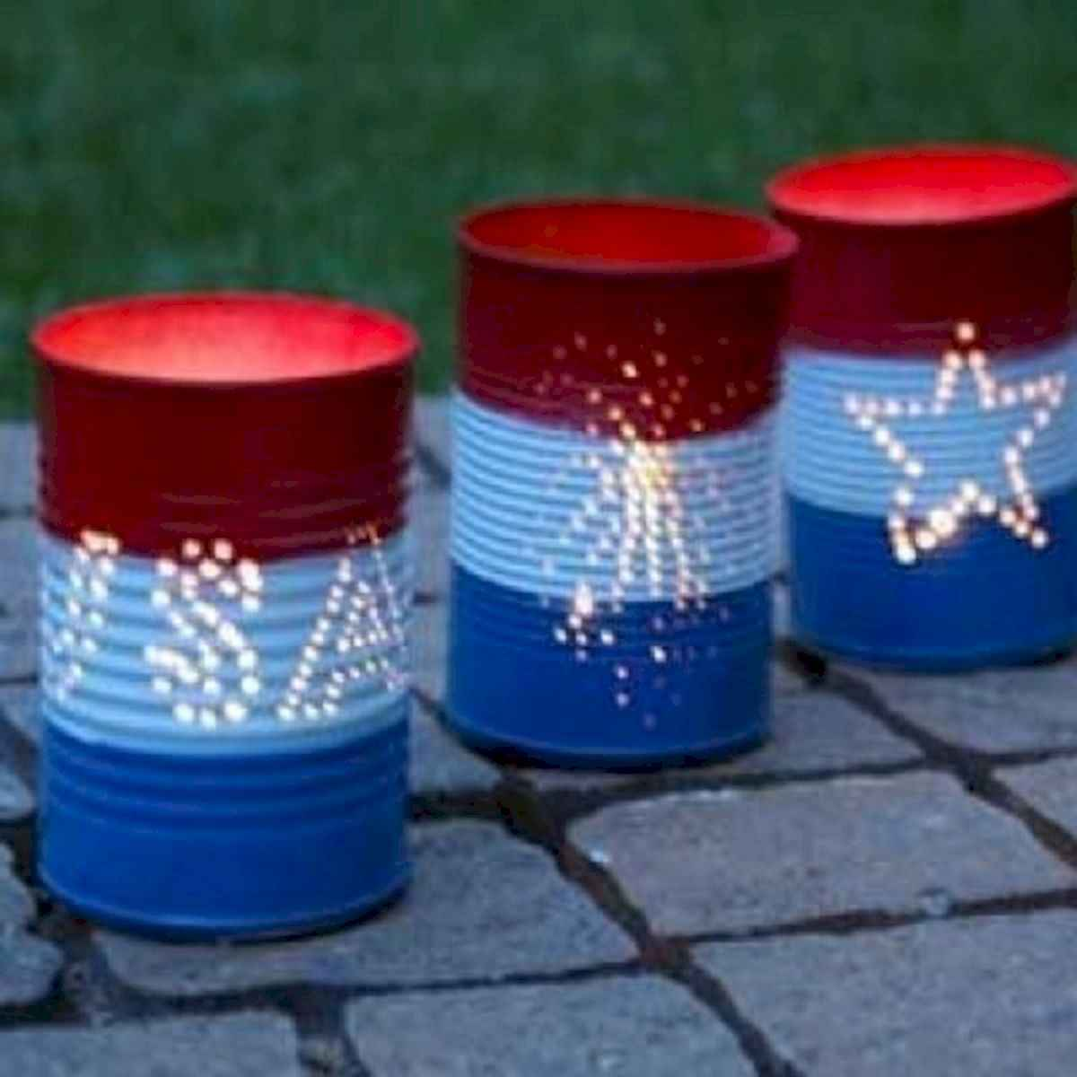 80 DIY America Independence Day Decor Ideas And Design (51)