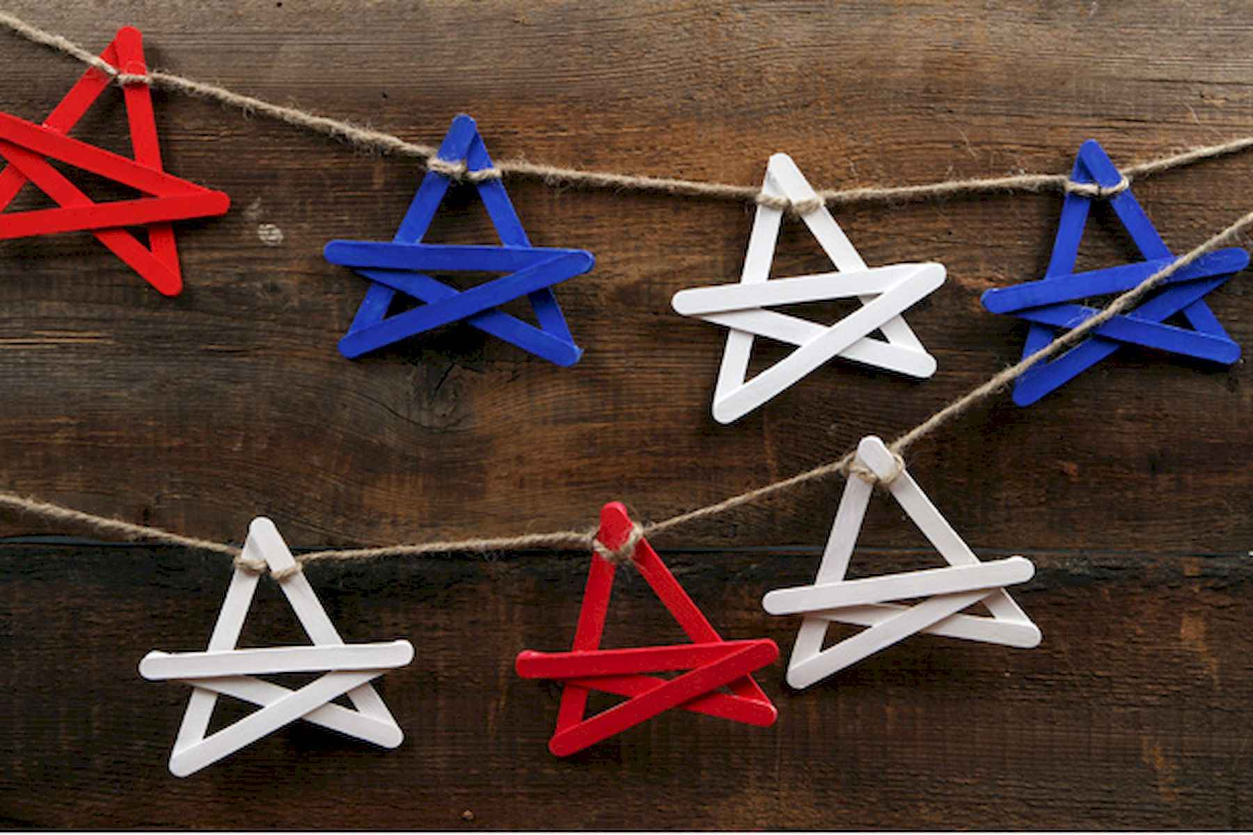 80 DIY America Independence Day Decor Ideas And Design (62)