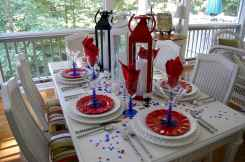 80 DIY America Independence Day Decor Ideas And Design (70)