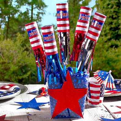 80 DIY America Independence Day Decor Ideas And Design (72)
