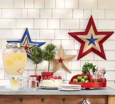 80 DIY America Independence Day Decor Ideas And Design (74)