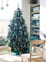 40 Creative Coastal Christmas Decor Ideas And Makeover (33)