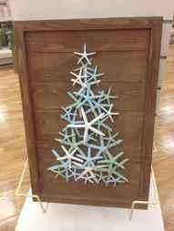 40 Creative Coastal Christmas Decor Ideas And Makeover (8)