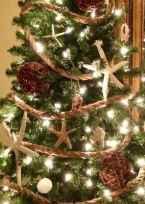 40 Creative Coastal Christmas Decor Ideas And Makeover (9)