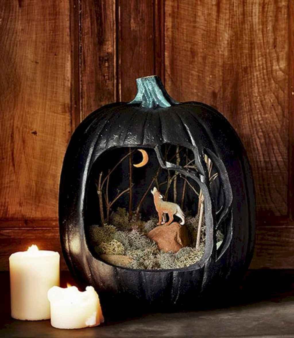 40 Creative DIY Halloween Ideas Decorations On A Budget (2)