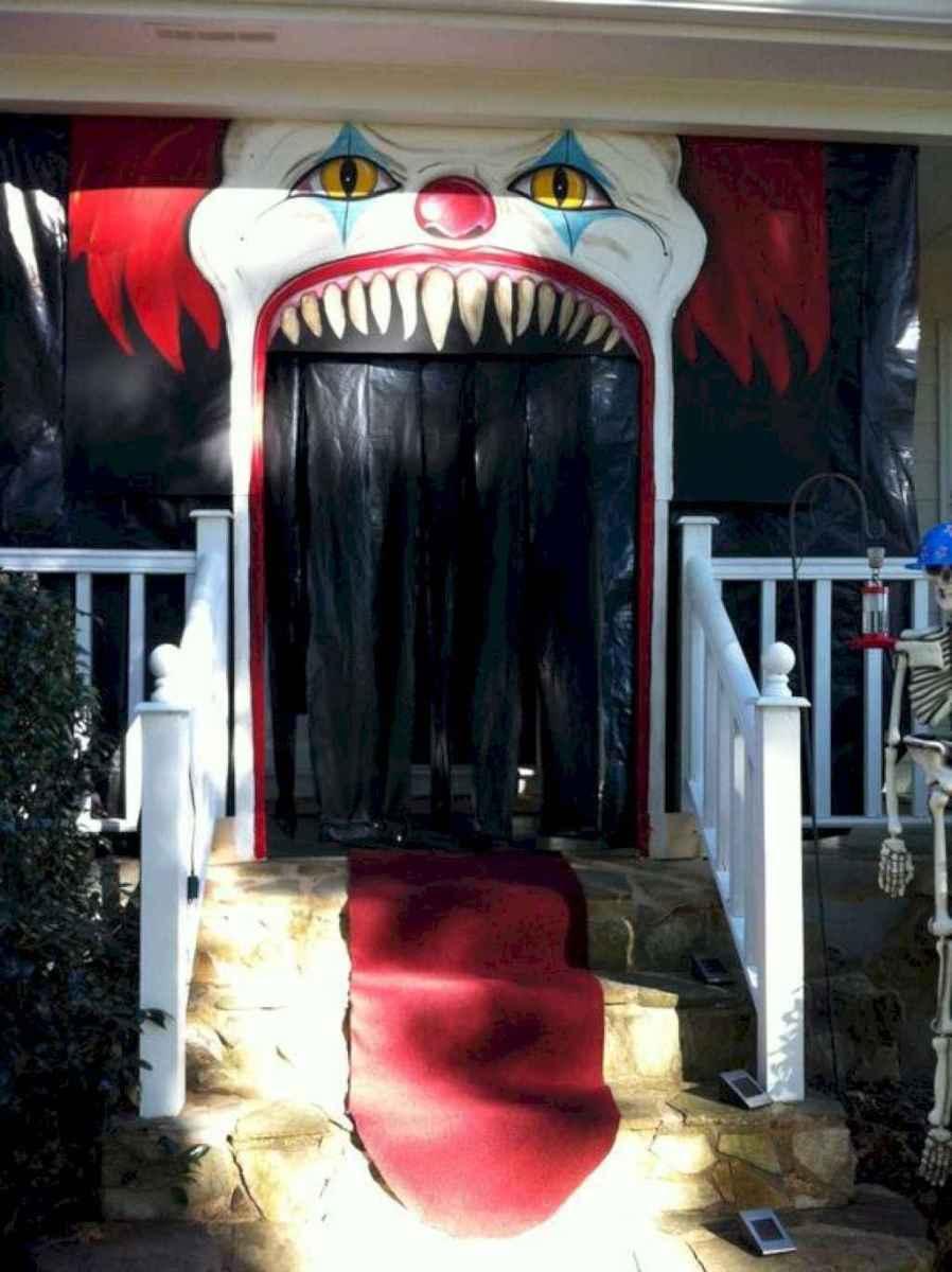 40 Creative DIY Halloween Ideas Decorations On A Budget (4)