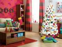50 Creative and Easy DIY Christmas Decor Ideas And Design (22)