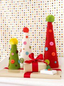 50 Creative and Easy DIY Christmas Decor Ideas And Design (4)