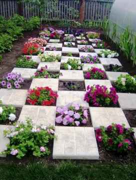 100 Beautiful DIY Pots And Container Gardening Ideas (16)