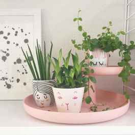 100 Beautiful DIY Pots And Container Gardening Ideas (6)