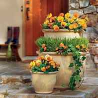 100 Beautiful DIY Pots And Container Gardening Ideas (66)