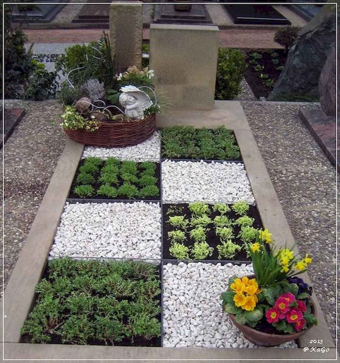 Beautiful Container Gardening Ideas: 100 Beautiful DIY Pots And Container Gardening Ideas (67