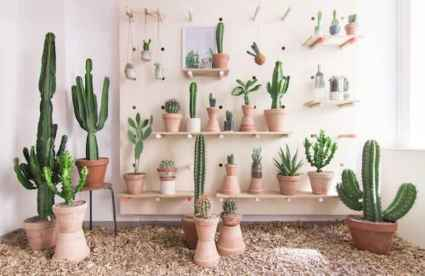 100 Beautiful DIY Pots And Container Gardening Ideas (69)