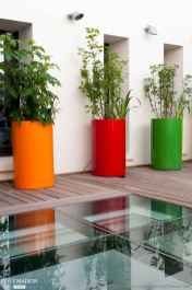100 Beautiful DIY Pots And Container Gardening Ideas (7)