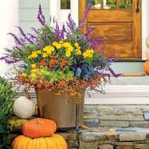 100 Beautiful DIY Pots And Container Gardening Ideas (8)