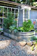 100 Beautiful DIY Pots And Container Gardening Ideas (95)
