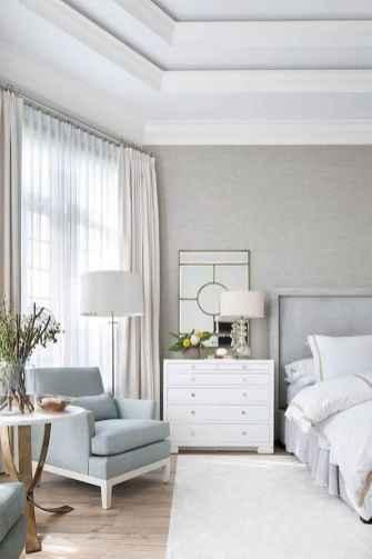 120 Elegant Farmhouse Master Bedroom Decor Ideas (23)