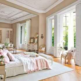 120 Elegant Farmhouse Master Bedroom Decor Ideas (30)
