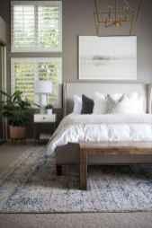 120 Elegant Farmhouse Master Bedroom Decor Ideas (43)