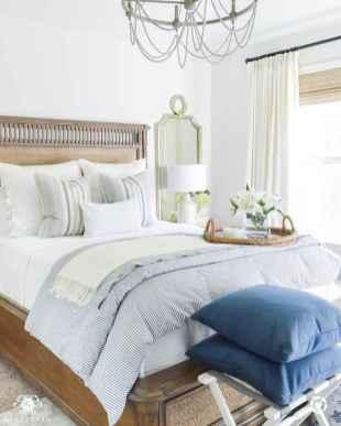 120 Elegant Farmhouse Master Bedroom Decor Ideas (58)