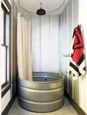30 Genius Tiny House Bathroom Shower Design Ideas And Remodel (8)