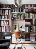 55 Brilliant Workspace Desk Design Ideas On A Budget (15)