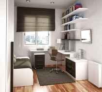 55 Brilliant Workspace Desk Design Ideas On A Budget (2)