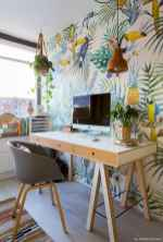 55 Brilliant Workspace Desk Design Ideas On A Budget (23)